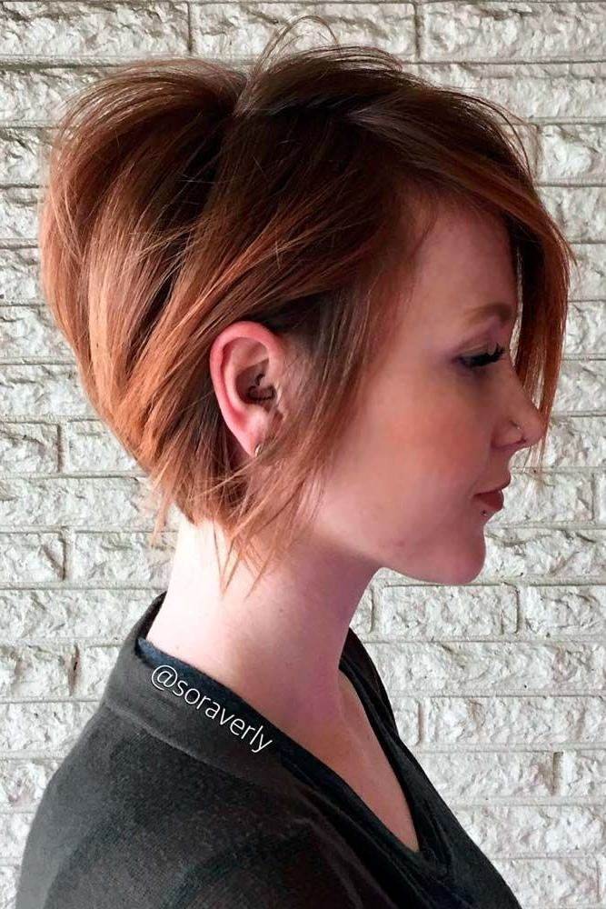 Best 25+ Pixie To Bob Ideas On Pinterest (View 8 of 20)