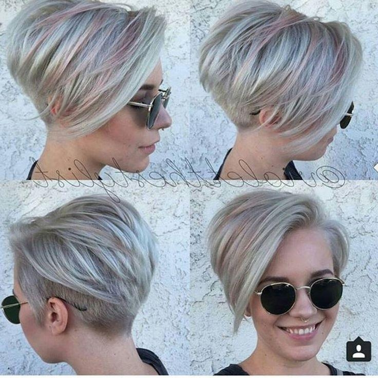 Featured Photo of Undercut Pixie Haircuts