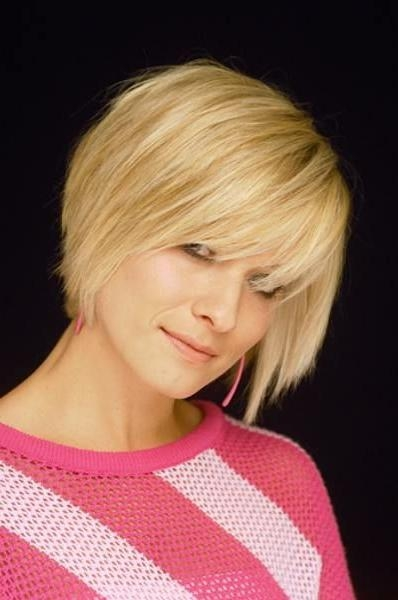 Best And Newest Medium Length Pixie Haircuts Throughout 63 Best Short Hairstyles Images On Pinterest (View 4 of 20)