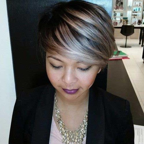 Best And Newest Modern Pixie Haircuts In Pixie Hairstyles For Stylish Ladies (View 3 of 20)