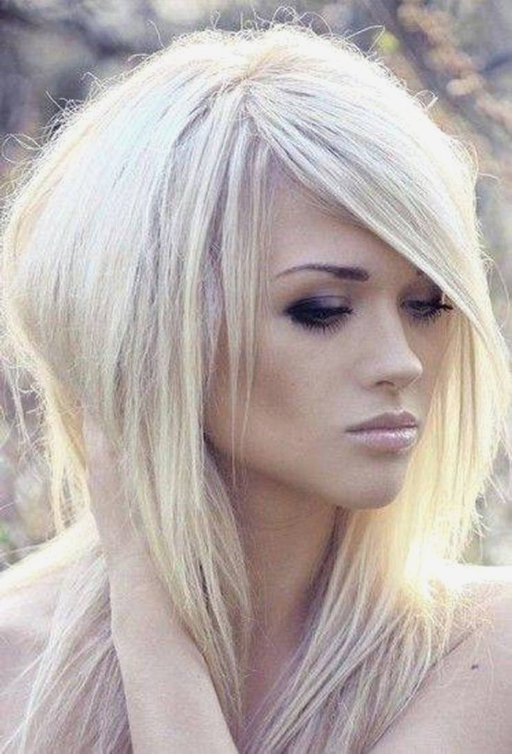Best And Newest Shaggy Layered Hairstyles For Long Hair Throughout Long Hairstyles : Fresh Long Hair Shaggy Hairstyles Photo In (View 3 of 15)