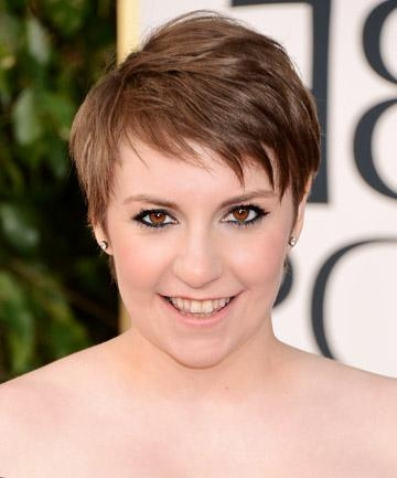 Best Pixie Cuts With Regard To Current Pixie Haircuts For Oblong Face (View 7 of 20)