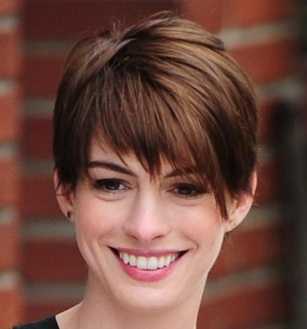 Best Pixie Haircuts For Your Face Shape (View 8 of 20)