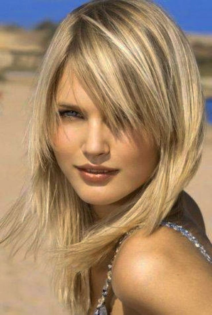 Best Shag Hairstyles Ideas (View 13 of 15)