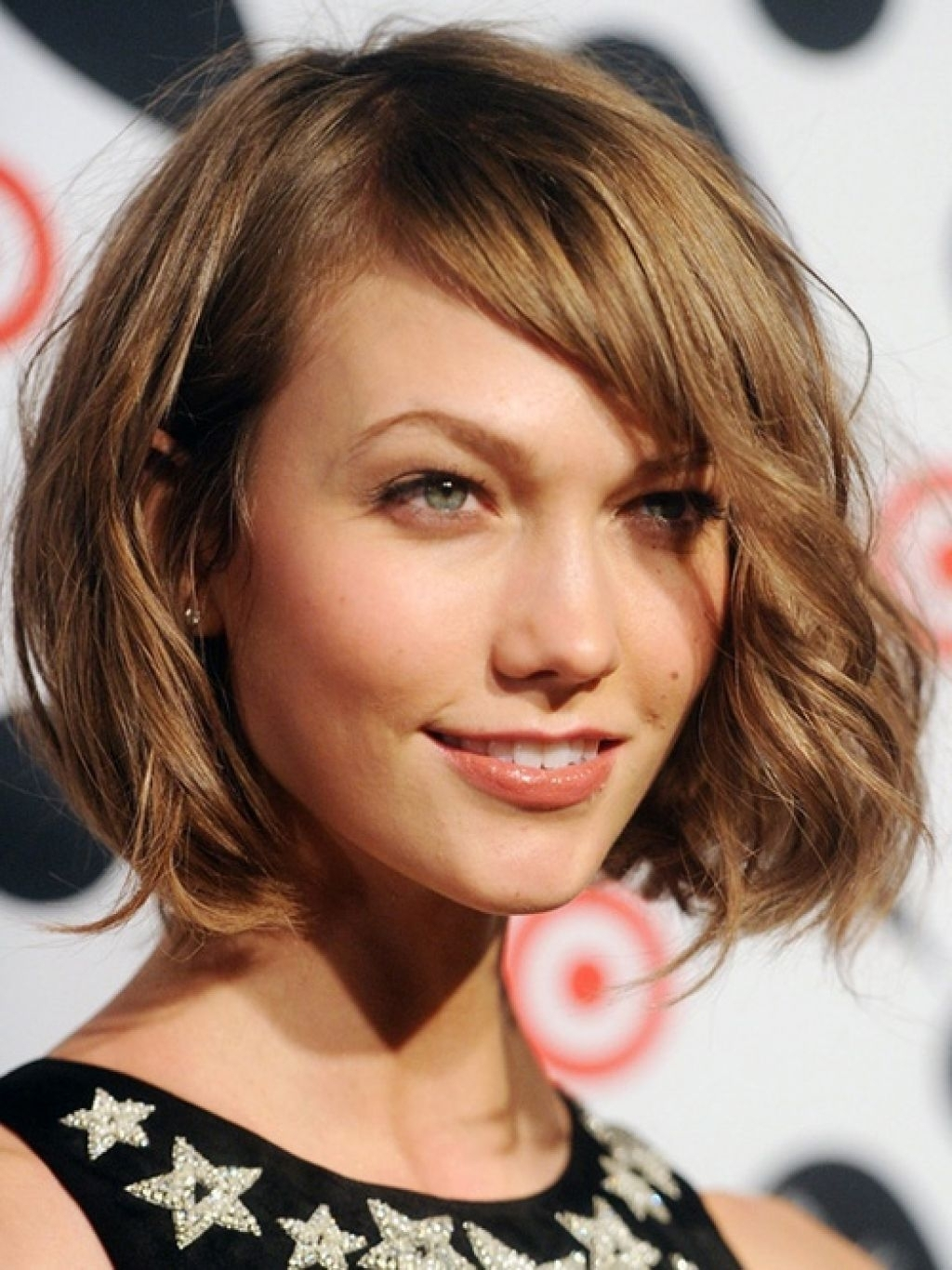 Bob Hairstyles For Thick Hair 2017 Shaggy Bob Hairstyle Trends Throughout Best And Newest Shaggy Bob Hairstyles For Thick Hair (View 5 of 15)