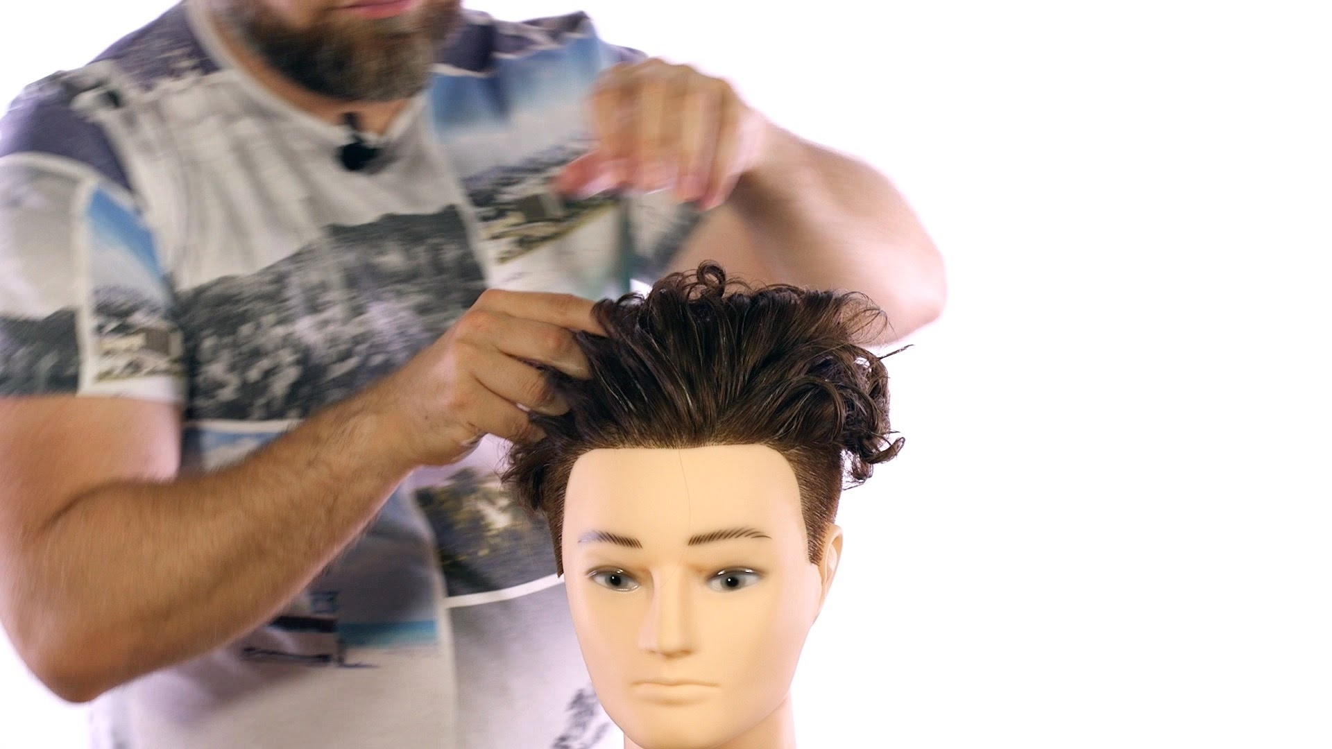 Casey Neistat Haircut – Thesalonguy (View 4 of 15)