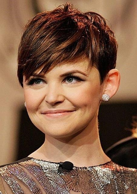 Choosing The Best Haircut For Your Face Shape (View 5 of 20)