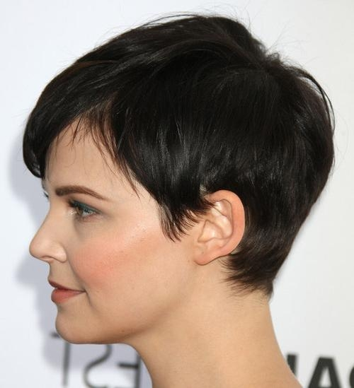 Classic Pixie Haircut Throughout Most Popular Classic Pixie Haircuts (View 9 of 20)