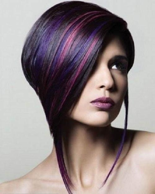 Current Long Pixie Haircuts Inside 10 Most Flattering Long Pixie Hairstyle Ideas – Hairstylecamp (View 19 of 20)