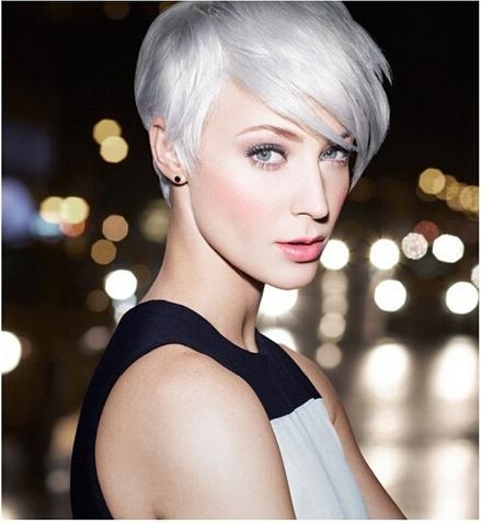 Current Pixie Haircuts With Long Sides For 31 Superb Short Hairstyles For Women – Popular Haircuts (View 4 of 20)