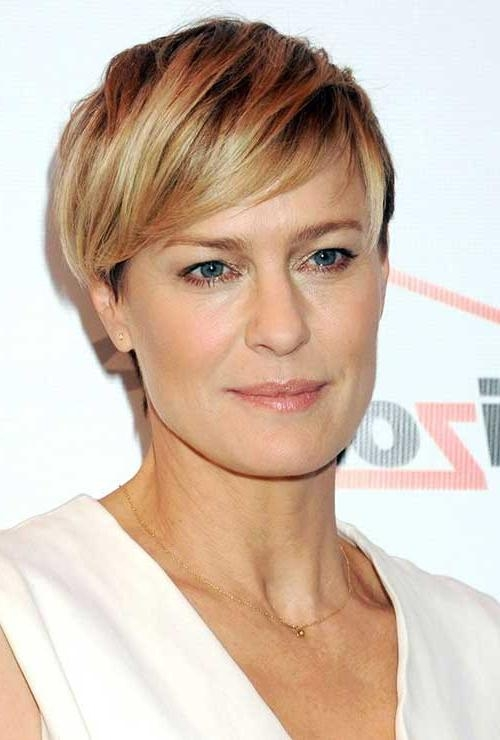 Current Short Pixie Haircuts For Straight Hair Within 30 Short Pixie Haircuts 2014 –  (View 6 of 20)