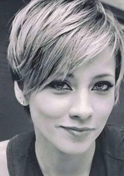 Famous French Pixie Haircuts Regarding French Pixie Haircut 25+ Beautiful Short Pixie Hair Ideas On (View 10 of 20)