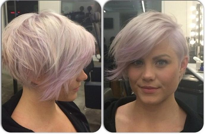Famous Pixie Haircuts With Long Fringe For 21 Stunning Long Pixie Cuts – Short Haircut Ideas For  (View 10 of 20)