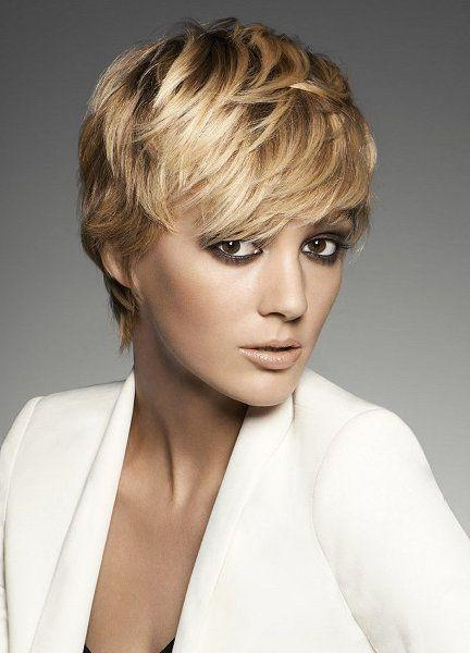 Fashionable Medium Pixie Haircuts Within Pixie Haircut (View 7 of 20)