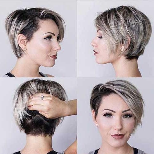 Fashionable Modern Pixie Haircuts Inside Perfect Ways To Have Long Pixie (View 5 of 20)