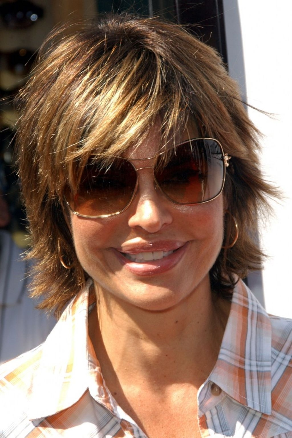 Fashionable Shaggy Hairstyles For Over 40 Regarding Short Shag Hairstyles For Women Over 50 – Popular Long Hairstyle Idea (View 3 of 15)