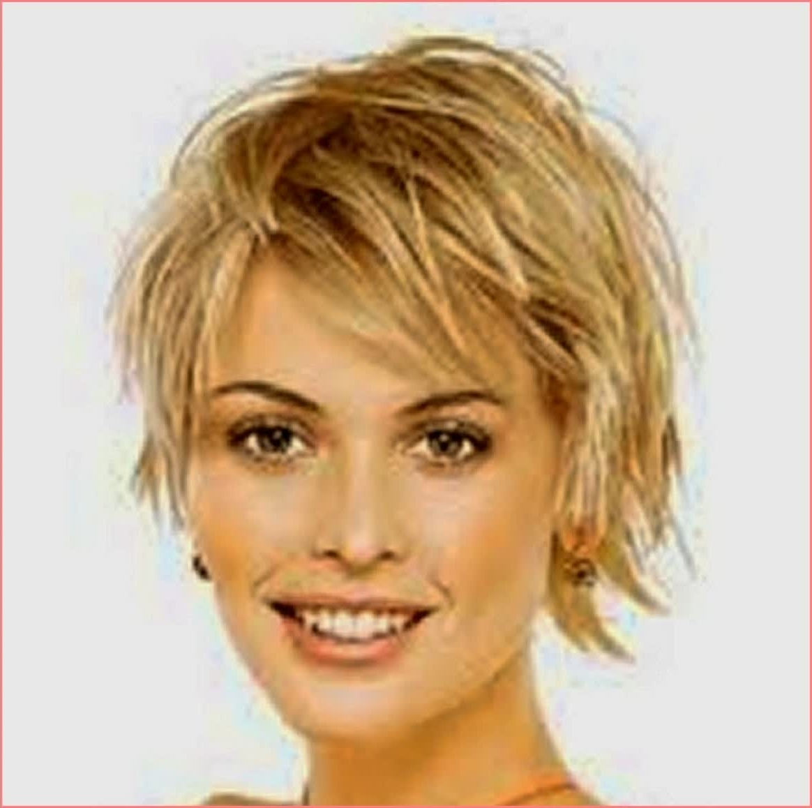 Fashionable Short Shag Haircuts For Women Inside Top Haircuts Short Shag Hairstyles For Women – Best Hairstyles For (View 3 of 15)