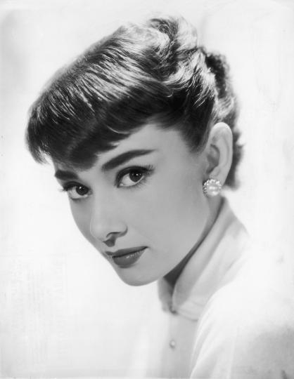 Fashionable Unique Pixie Haircuts Within Audrey Hepburn Pixie Cuts – Short Hairstyles Cuts (View 2 of 20)