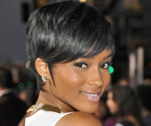 Favorite African American Pixie Haircuts With Regard To African American Short Hairstyles Black Women Short Hairstyles (View 12 of 20)