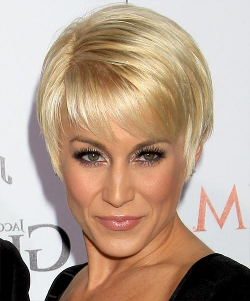 Favorite Kellie Pickler Pixie Haircuts For Kellie Pickler Hairstyles In (View 3 of 20)