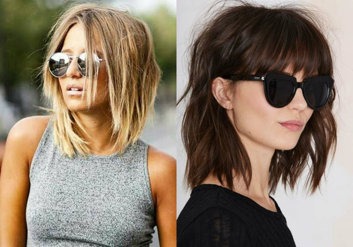 Favorite Short Shaggy Bob Hairstyles Regarding Short Shaggy Haircuts 2017 To Find Out Now (View 14 of 15)
