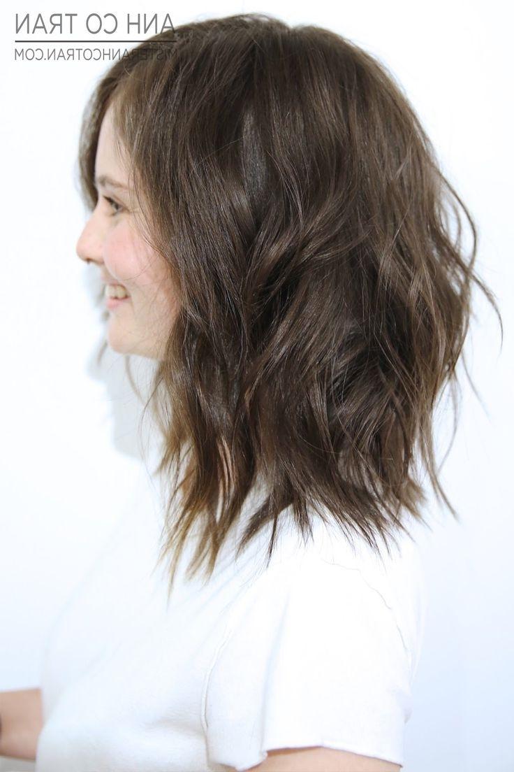 Hair Cut (View 13 of 15)