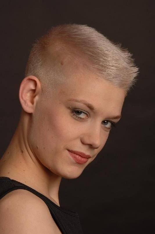Hairstyle, Hair With Regard To Favorite Ultra Short Pixie Haircuts (View 11 of 20)