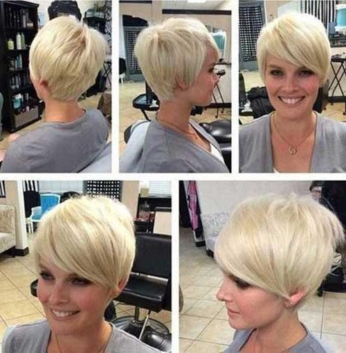 Hairstyles & Haircuts (View 16 of 20)