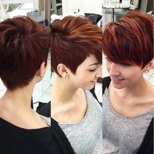 Hairstyles & Haircuts (View 7 of 20)