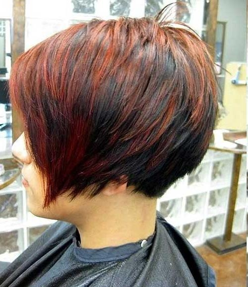 Hairstyles & Haircuts 2016 –  (View 11 of 20)