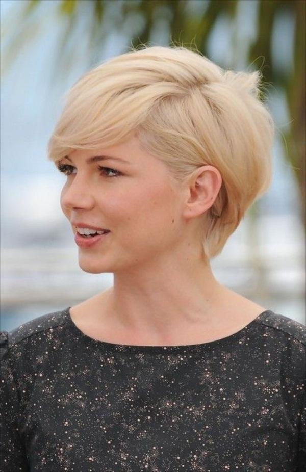 How To Look Great With Pixie Haircuts? (View 20 of 20)