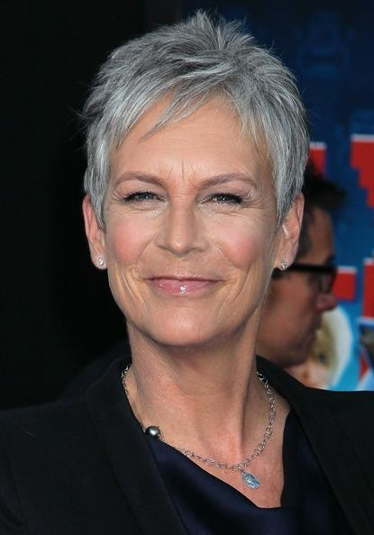 Featured Photo of Jamie Lee Curtis Pixie Haircuts