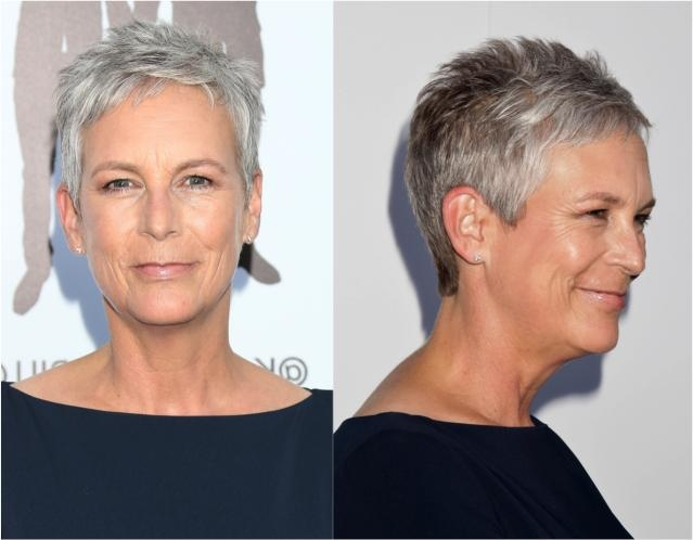 Jamie Lee Curtis (View 7 of 20)