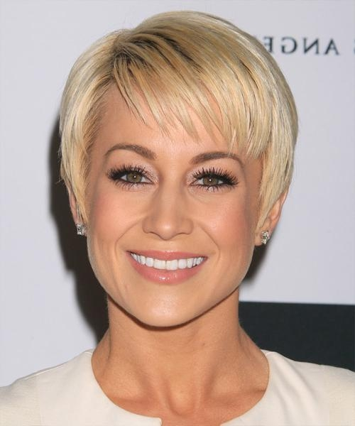 Kellie Pickler Hairstyles In 2018 Intended For Most Recent Kellie Pickler Pixie Haircuts (Gallery 11 of 20)