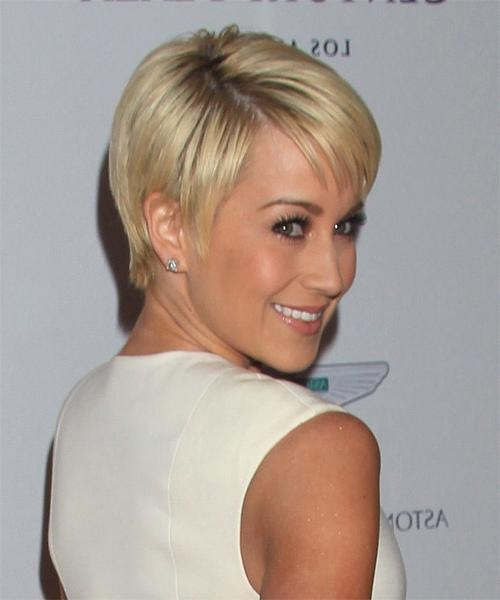 Featured Photo of Kellie Pickler Pixie Haircuts