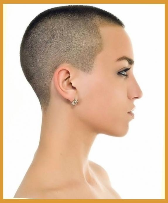 Ladies Ultra Short Haircuts Within Ultra Short Haircuts For Your Throughout Current Ultra Short Pixie Haircuts (View 10 of 20)