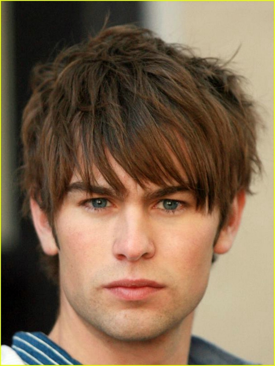 Latest Long Shaggy Hairstyles For Guys In Shaggy Hairstyles For Teen Boys 02 – Latest Hair Styles – Cute (View 10 of 15)