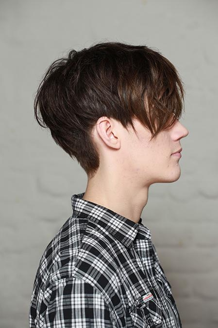 Latest Men Pixie Haircuts For Lalemana (View 8 of 20)
