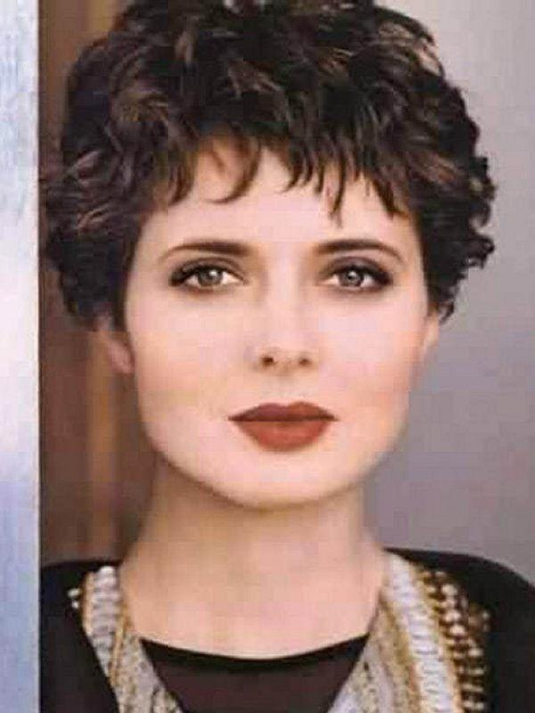 Latest Short Pixie Haircuts For Wavy Hair Inside 294 Best Hairstyles For Fine, Thin Hair Images On Pinterest (View 9 of 20)