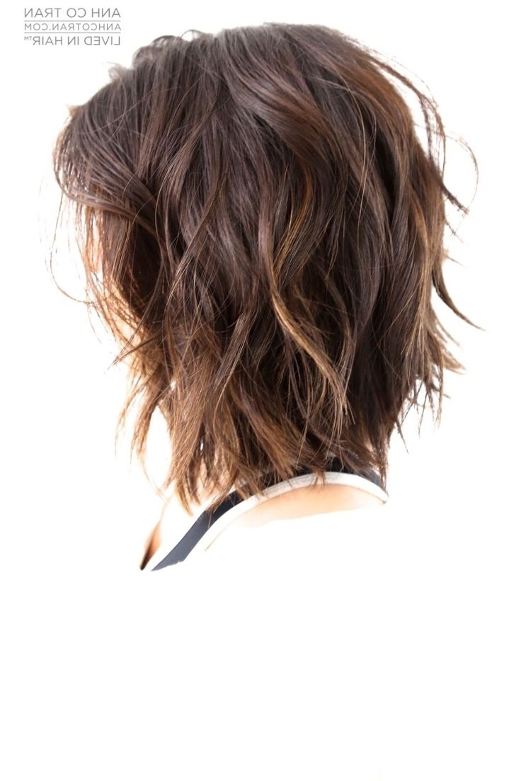 Layered Hairstyles (View 9 of 15)