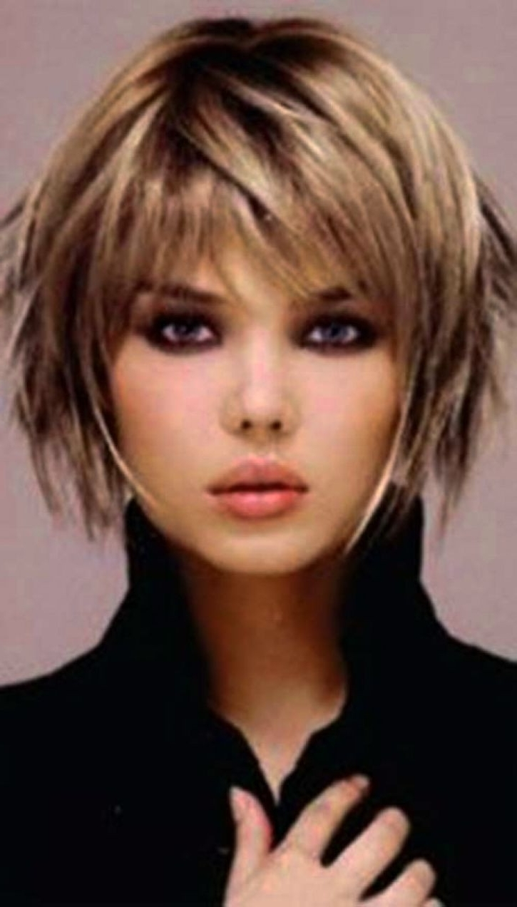 Layered Shag Hairstyles (View 12 of 15)