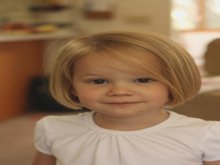 Little Girl Pixie Haircuts (View 9 of 20)