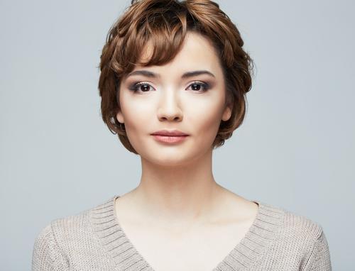 Medium Hair Styles Ideas (View 8 of 20)