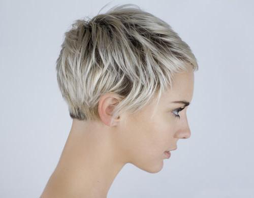 Medium Hair (View 19 of 20)