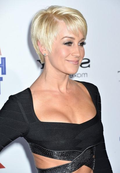 More Pics Of Kellie Pickler Pixie (9 Of 21) – Pixie Lookbook Within 2018 Kellie Pickler Pixie Haircuts (View 13 of 20)