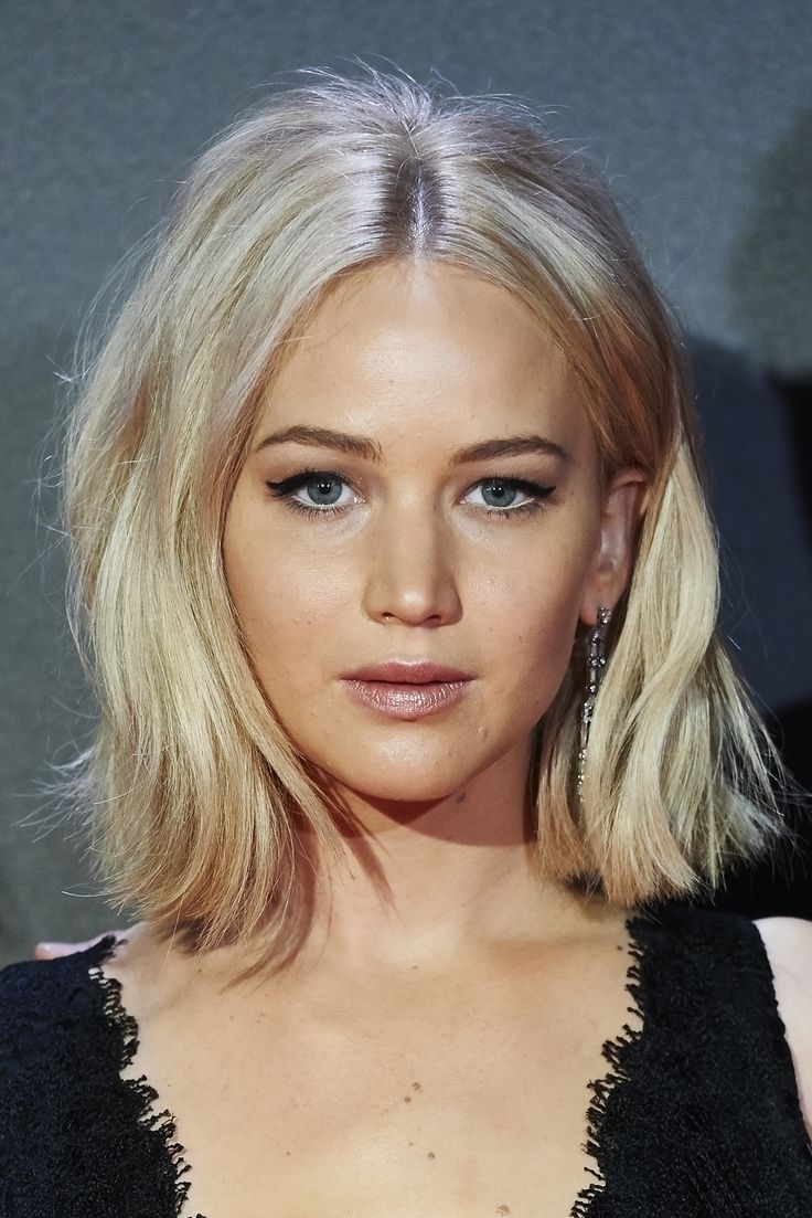 Most Current Blonde Shaggy Hairstyles Throughout Best 25+ Short Blonde Ideas On Pinterest (View 15 of 15)