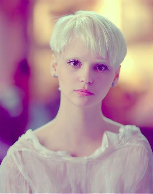 Most Current Long Pixie Haircuts For Round Face Within Long Pixie Haircut Round Face (View 18 of 20)