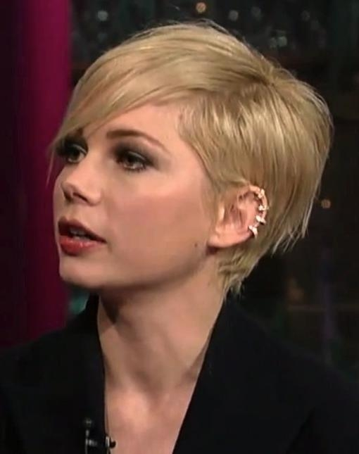 Most Current Long Pixie Haircuts For Thin Hair Within Haircuts Longer Bangs (View 15 of 20)