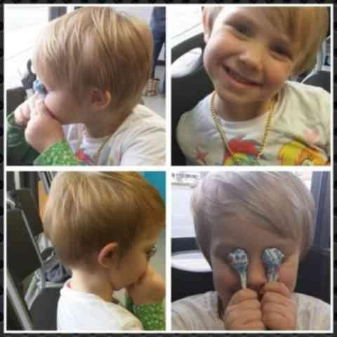 Most Current Toddler Pixie Haircuts Throughout Best 25+ Toddler Girl Haircuts Ideas On Pinterest (View 8 of 20)