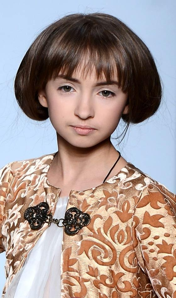 Most Popular Childrens Pixie Haircuts Regarding 7 Perfect Pixie Hairstyles For Kids (View 13 of 20)